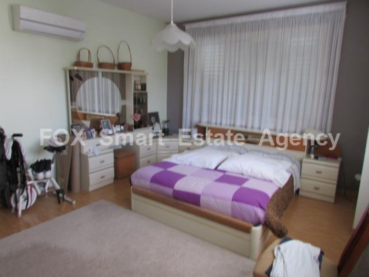 For Sale 4 Bedroom Detached House in Egkomi lefkosias, Nicosia 18