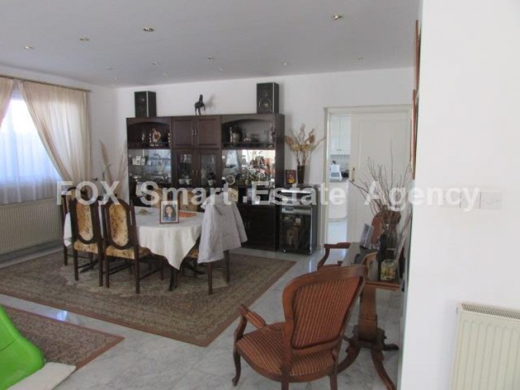 For Sale 4 Bedroom Detached House in Egkomi lefkosias, Nicosia 22
