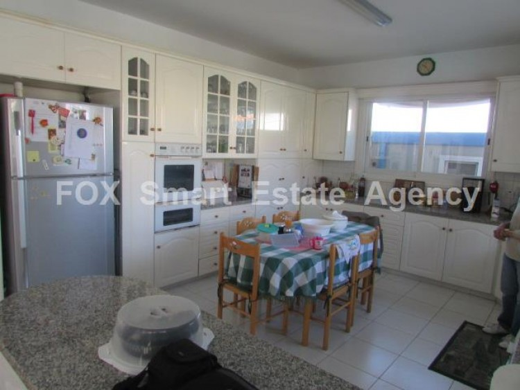 For Sale 4 Bedroom Detached House in Egkomi lefkosias, Nicosia 23