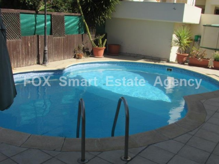 For Sale 4 Bedroom Detached House in Egkomi lefkosias, Nicosia 25