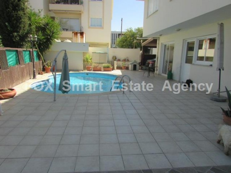 For Sale 4 Bedroom Detached House in Egkomi lefkosias, Nicosia 26