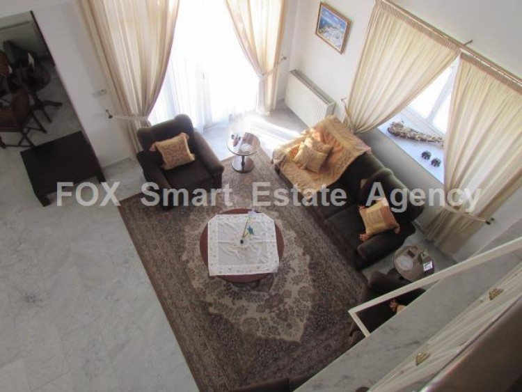 For Sale 4 Bedroom Detached House in Egkomi lefkosias, Nicosia 4