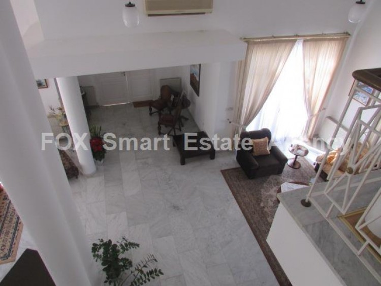 For Sale 4 Bedroom Detached House in Egkomi lefkosias, Nicosia 6