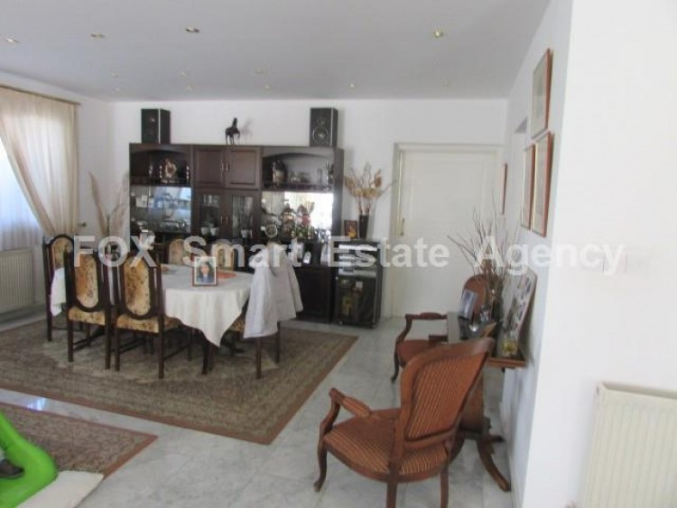 For Sale 4 Bedroom Detached House in Egkomi lefkosias, Nicosia 8