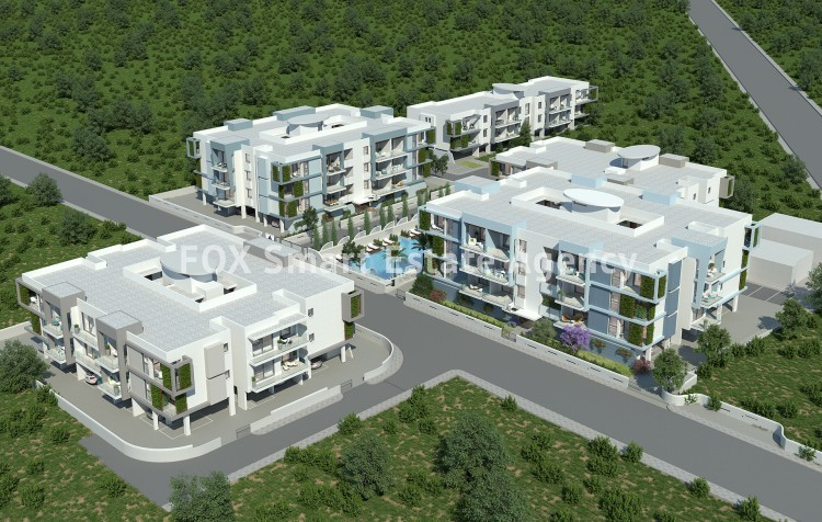 For Sale 1 Bedroom Apartments in Paralimni, Famagusta 5