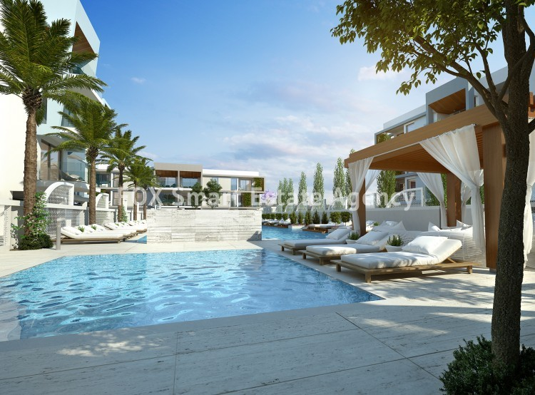 For Sale 1 Bedroom Apartments in Paralimni, Famagusta 6