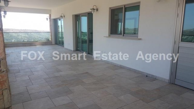 For Sale 5 Bedroom Detached House in Palodeia, Limassol 10