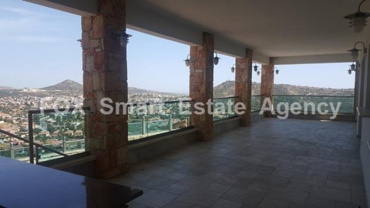 For Sale 5 Bedroom Detached House in Palodeia, Limassol 11
