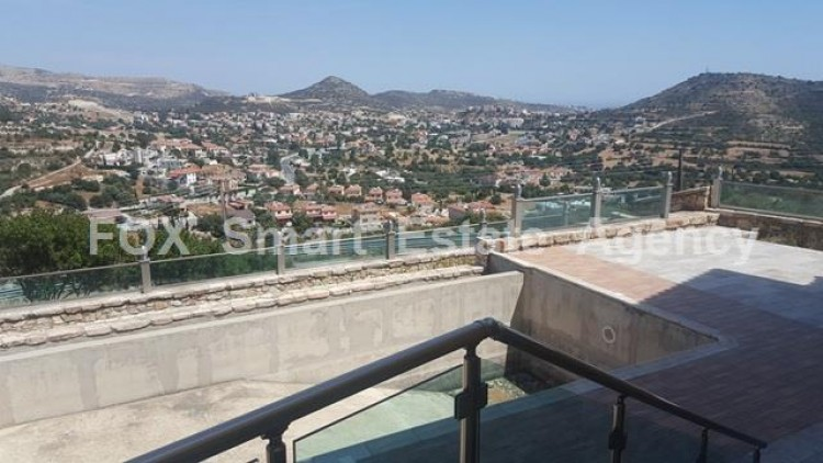 For Sale 5 Bedroom Detached House in Palodeia, Limassol 12
