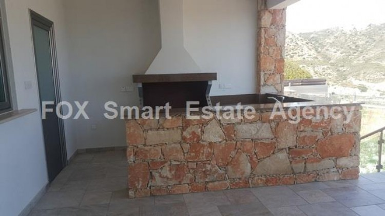 For Sale 5 Bedroom Detached House in Palodeia, Limassol 13
