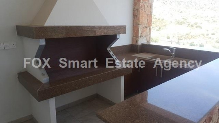 For Sale 5 Bedroom Detached House in Palodeia, Limassol 14