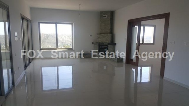 For Sale 5 Bedroom Detached House in Palodeia, Limassol 15
