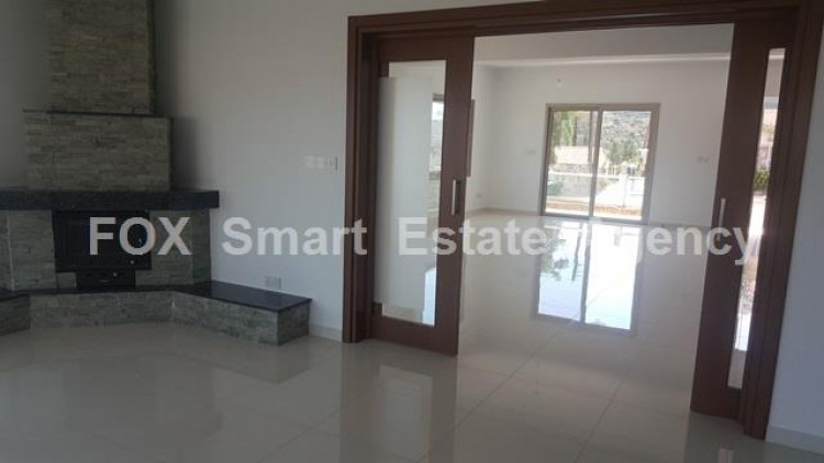 For Sale 5 Bedroom Detached House in Palodeia, Limassol 16