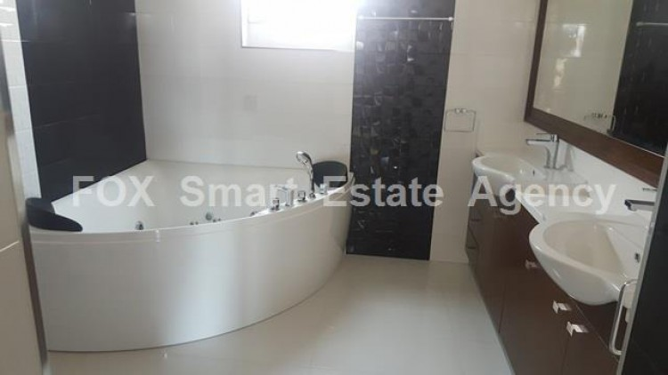 For Sale 5 Bedroom Detached House in Palodeia, Limassol 20
