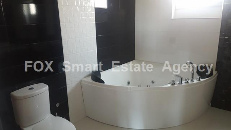 For Sale 5 Bedroom Detached House in Palodeia, Limassol 21