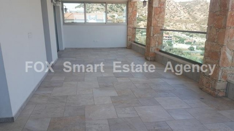 For Sale 5 Bedroom Detached House in Palodeia, Limassol 24
