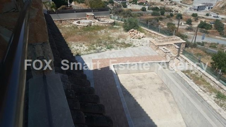 For Sale 5 Bedroom Detached House in Palodeia, Limassol 25