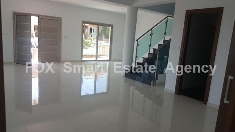 For Sale 5 Bedroom Detached House in Palodeia, Limassol 3