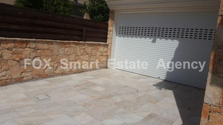 For Sale 5 Bedroom Detached House in Palodeia, Limassol 31