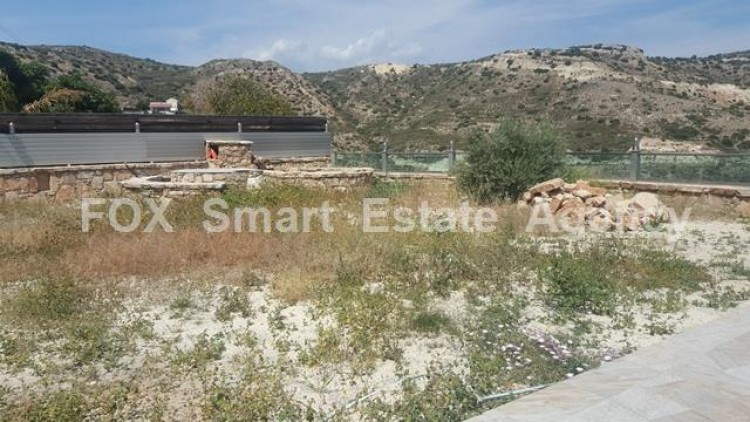For Sale 5 Bedroom Detached House in Palodeia, Limassol 33