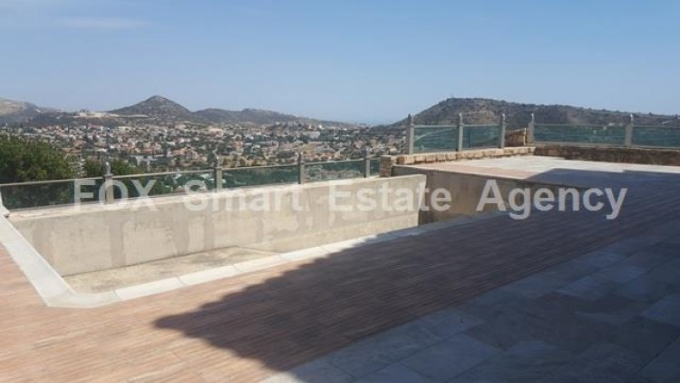For Sale 5 Bedroom Detached House in Palodeia, Limassol 34