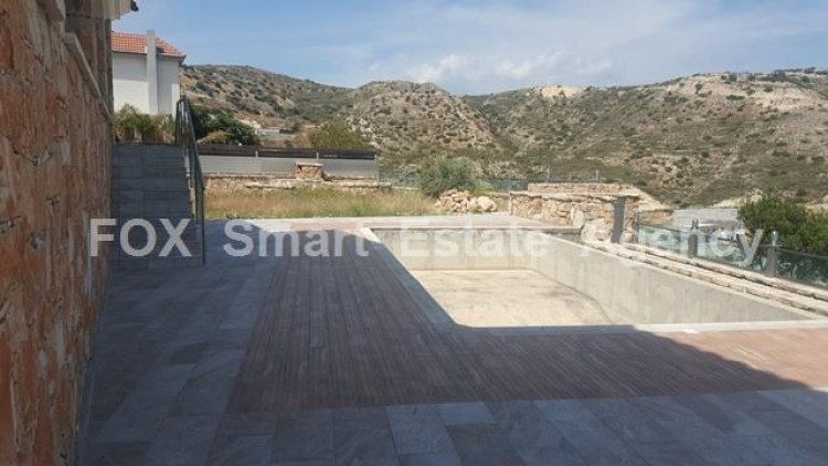 For Sale 5 Bedroom Detached House in Palodeia, Limassol 35