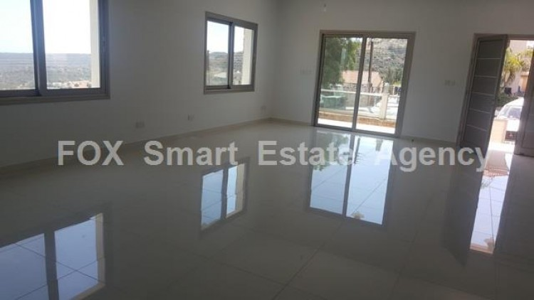 For Sale 5 Bedroom Detached House in Palodeia, Limassol 4