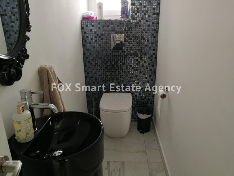 For Sale 3 Bedroom Semi-detached House in Derynia, Famagusta 14