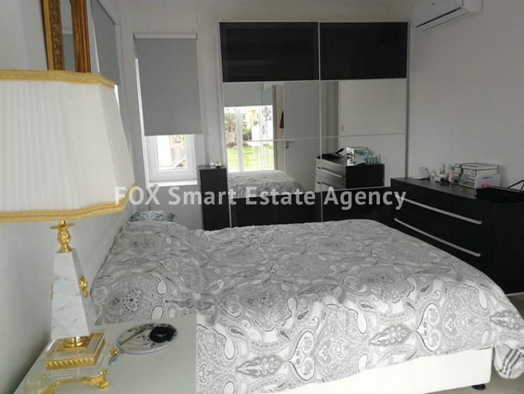 For Sale 3 Bedroom Semi-detached House in Derynia, Famagusta  21