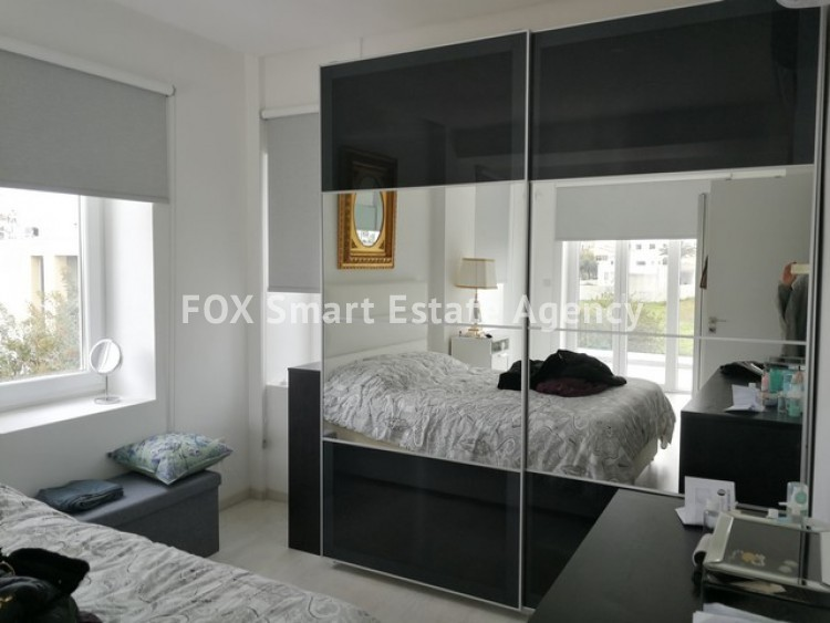 For Sale 3 Bedroom Semi-detached House in Derynia, Famagusta  20