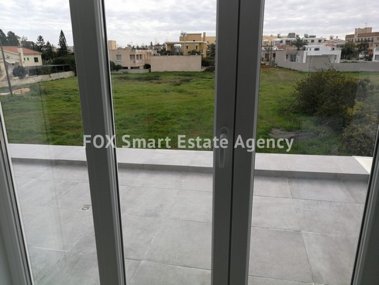 For Sale 3 Bedroom Semi-detached House in Derynia, Famagusta  17