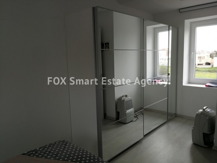 For Sale 3 Bedroom Semi-detached House in Derynia, Famagusta  18