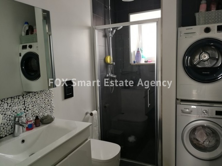 For Sale 3 Bedroom Semi-detached House in Derynia, Famagusta  16