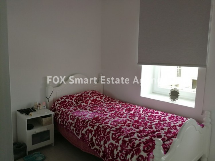 For Sale 3 Bedroom Semi-detached House in Derynia, Famagusta  19