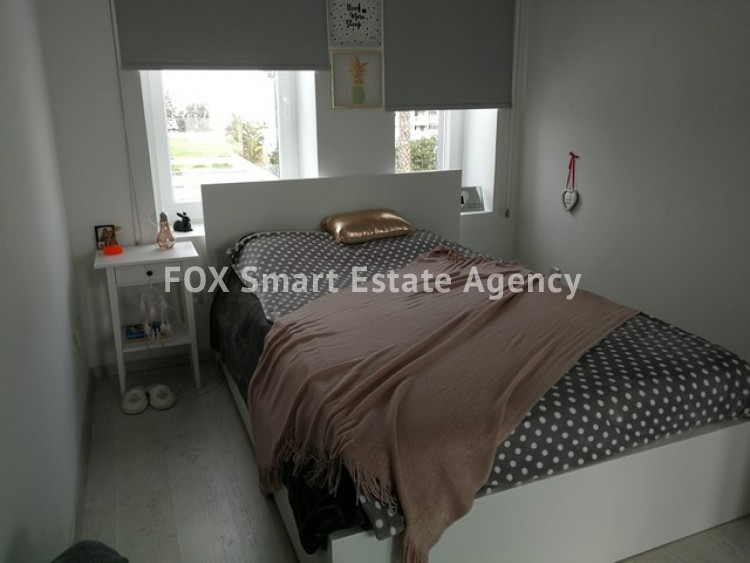 For Sale 3 Bedroom Semi-detached House in Derynia, Famagusta  22