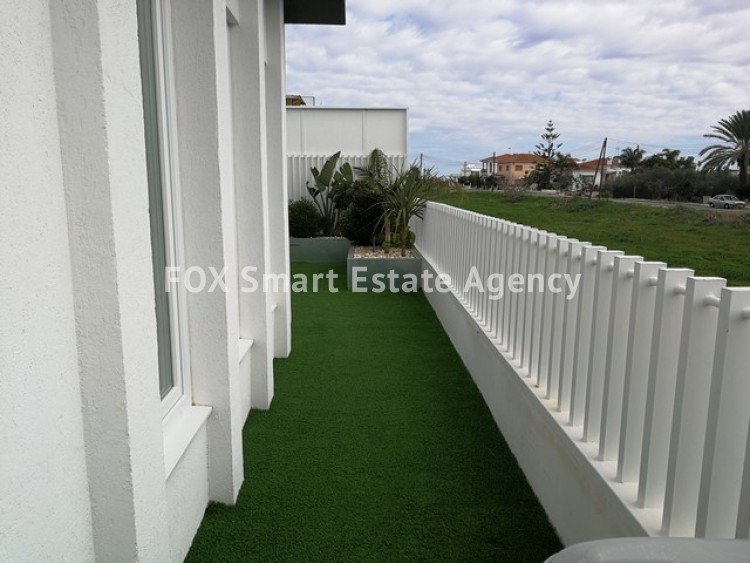 For Sale 3 Bedroom Semi-detached House in Derynia, Famagusta  23