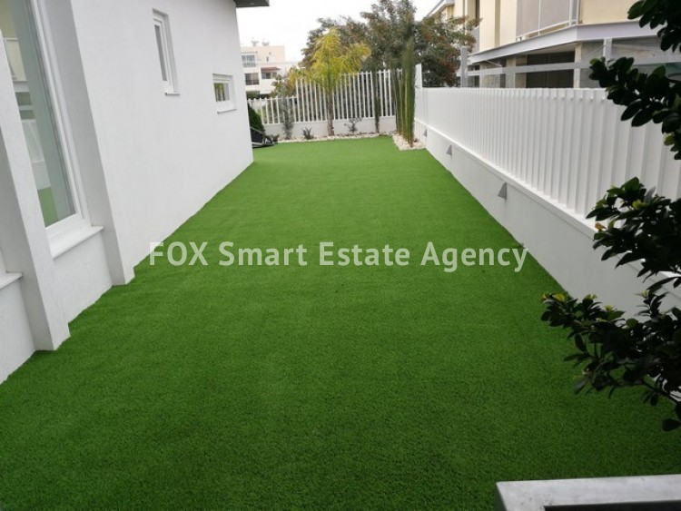 For Sale 3 Bedroom Semi-detached House in Derynia, Famagusta  24