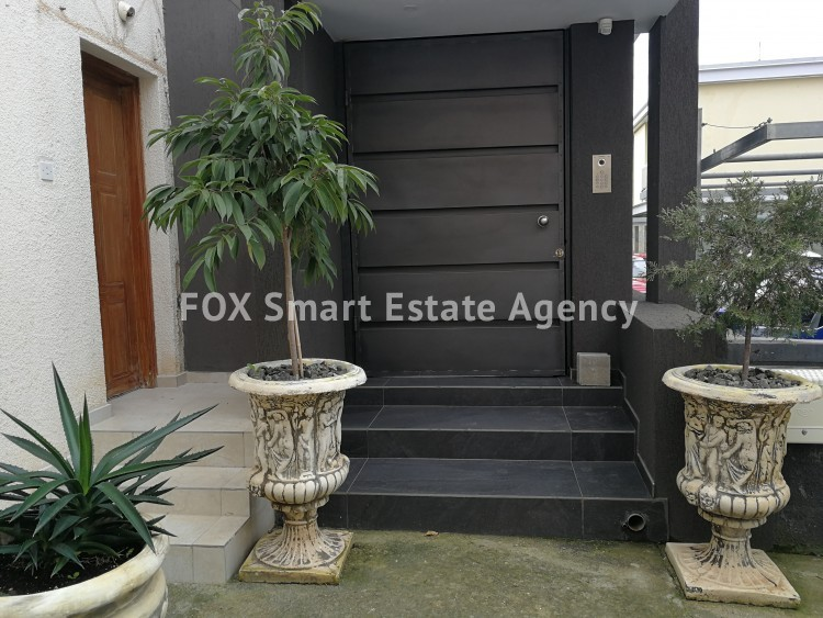 For Sale 3 Bedroom Semi-detached House in Derynia, Famagusta  26