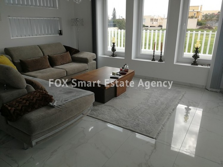 For Sale 3 Bedroom Semi-detached House in Derynia, Famagusta 5