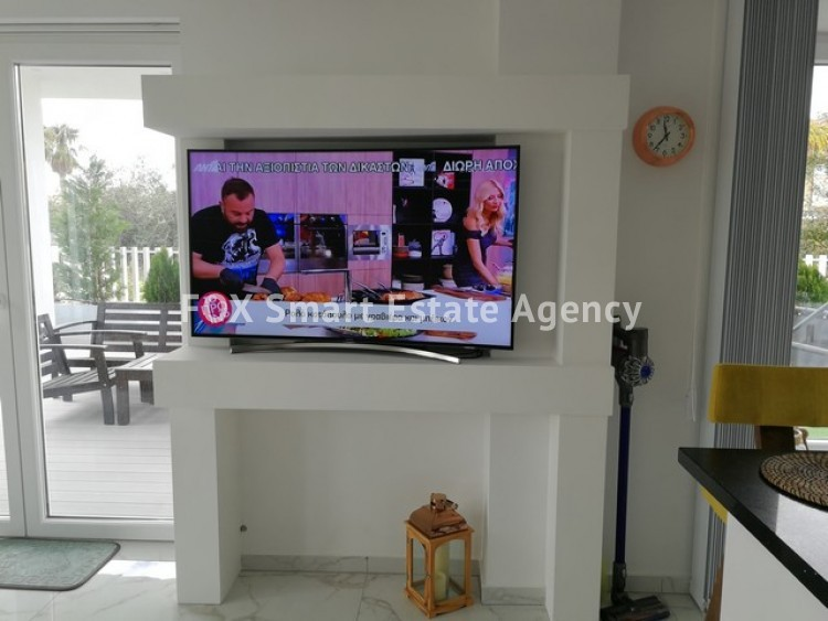 For Sale 3 Bedroom Semi-detached House in Derynia, Famagusta 4