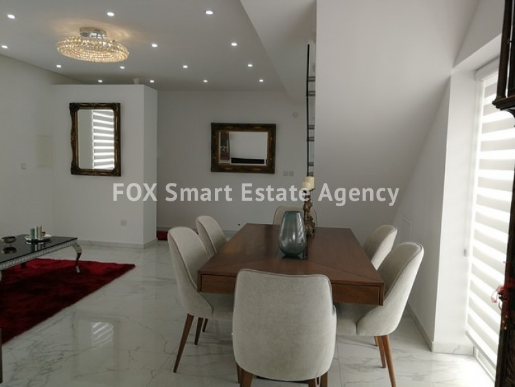 For Sale 3 Bedroom Semi-detached House in Derynia, Famagusta 13