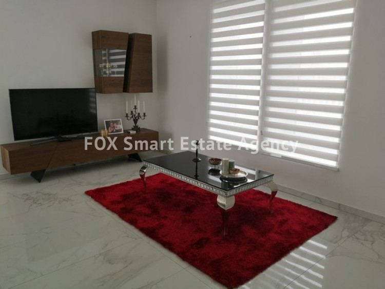 For Sale 3 Bedroom Semi-detached House in Derynia, Famagusta 11