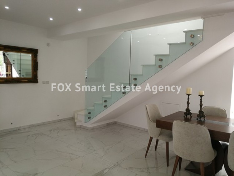 For Sale 3 Bedroom Semi-detached House in Derynia, Famagusta 8