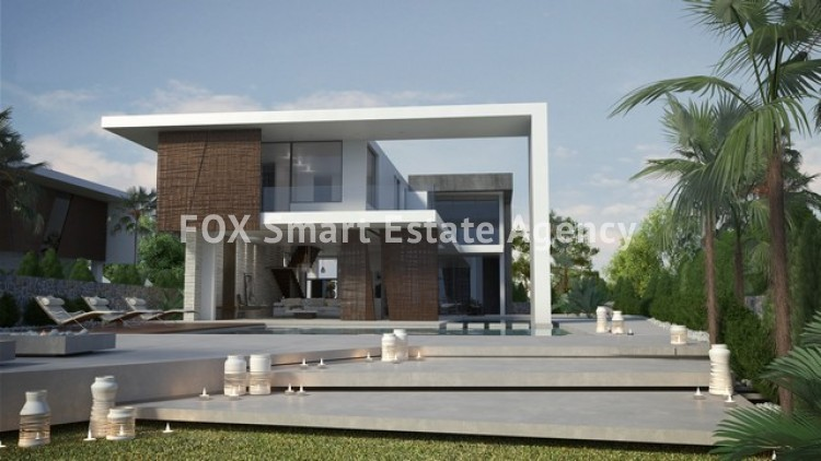For Sale 4 Bedroom House in Agia Thekla, Famagusta 10