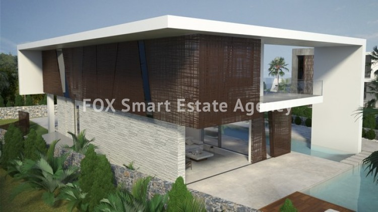 For Sale 4 Bedroom House in Agia Thekla, Famagusta 11