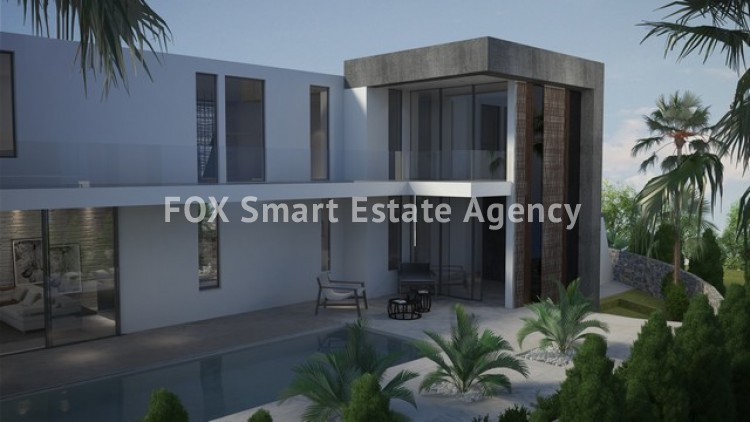 For Sale 4 Bedroom House in Agia Thekla, Famagusta 14
