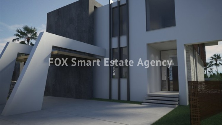 For Sale 4 Bedroom House in Agia Thekla, Famagusta 15