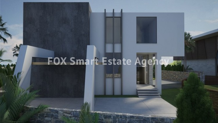 For Sale 4 Bedroom House in Agia Thekla, Famagusta 16