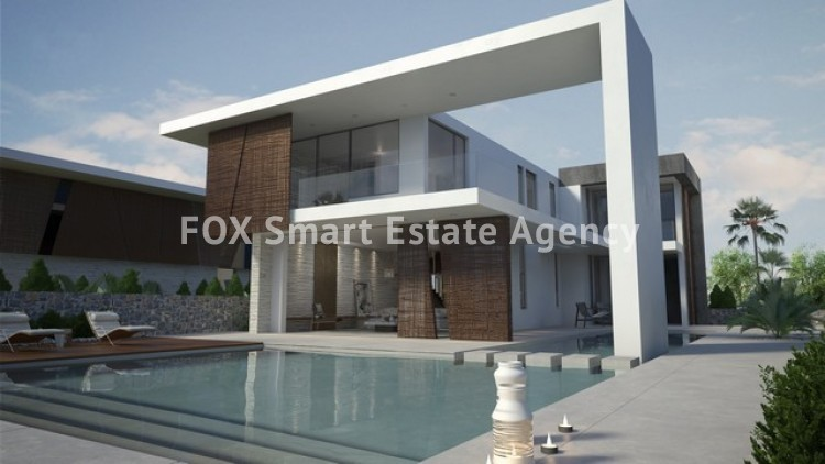For Sale 4 Bedroom House in Agia Thekla, Famagusta 17
