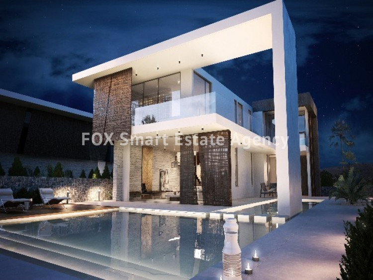 For Sale 4 Bedroom House in Agia Thekla, Famagusta 2